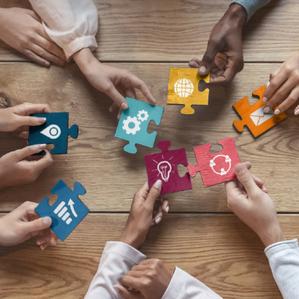 A era do ambiente de trabalho personalizado