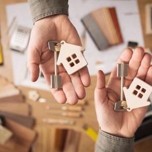 A tributação das pessoas físicas nas operações de permuta imobiliária