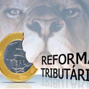 O Brasil e as tentativas de reforma tributária
