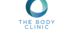 The Body Clinic Hereford logo