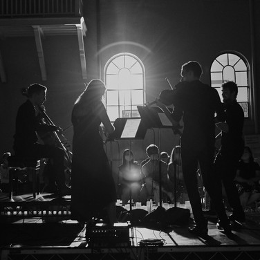 Ben Adler Quartet