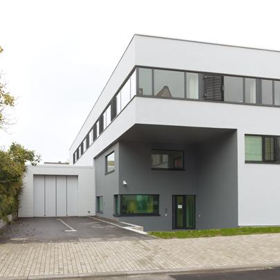 Justizvollzugsanstalt Konstanz