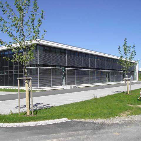 Firma Aqua Lung GmbH, Singen