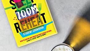 Book REVIEW - Eat, Sleep, Zoom, Reheat - By Chris Stark
