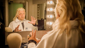 Podcast Review - Clinton Baptiste's paranormal podcast series 3