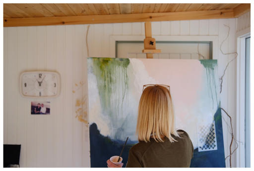 Clair Hankey Artist | Contemporary Artist | Artwork Shop