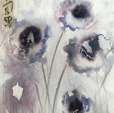 Japanese Blooms II