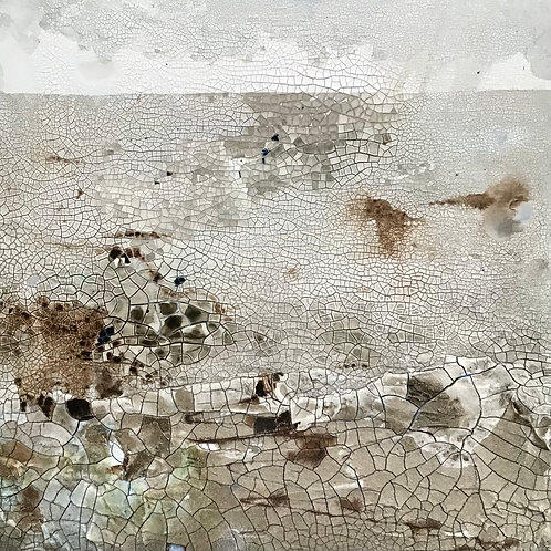 Fragility by Claire Hankey