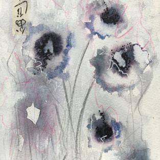 Japanese Blooms 2