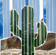 Saratogo Cactus - Sold