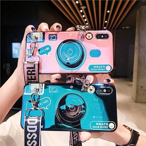 Camara Phone Case