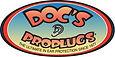 Doc's Proplugs & Aqua Earbands
