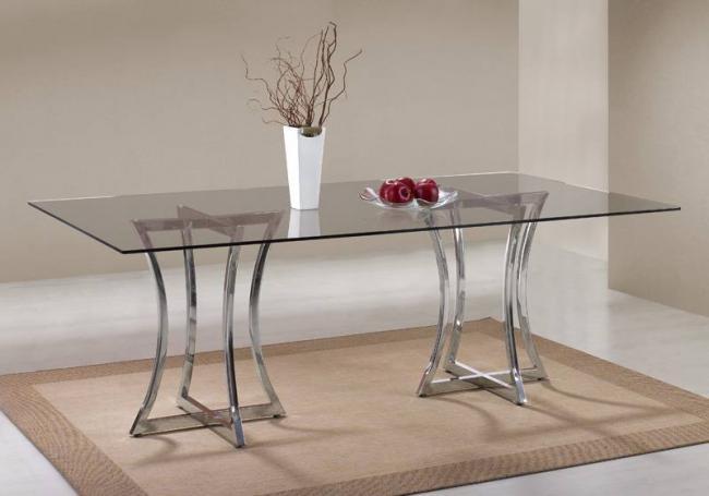 Base de mesa