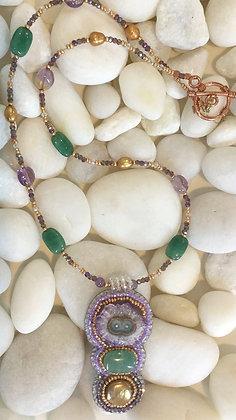 Three Harmonies Necklace