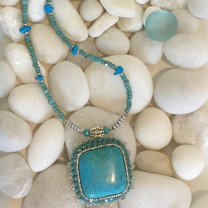 Ocean Queen Necklace