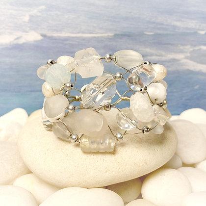 Lightheart Crystal Bracelet