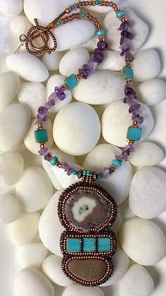 Sedona Necklace