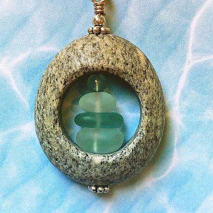 Hidden Seaglass