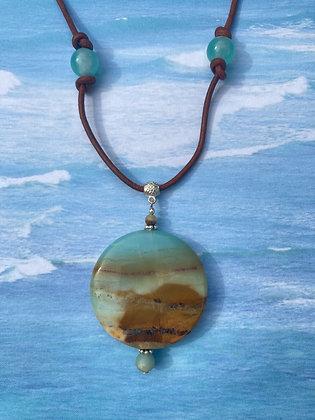 Natural Seascape Stone