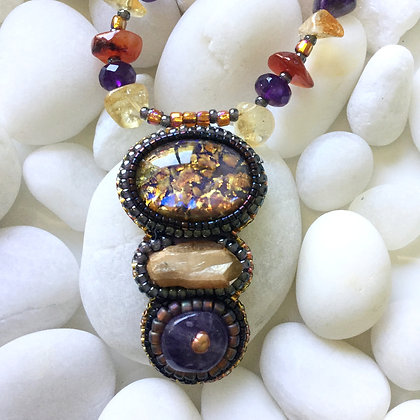 Mystic Gems Necklace