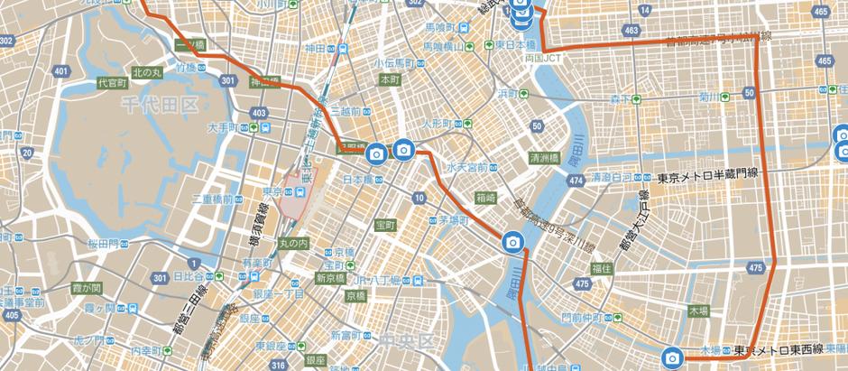 東京運河SUPツアーに行ってきた!