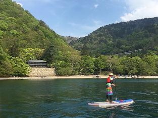中禅寺湖の文化遺産を楽しむ旧大使館別荘巡りツアー