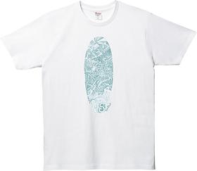オリジナルTシャツLook Closer
