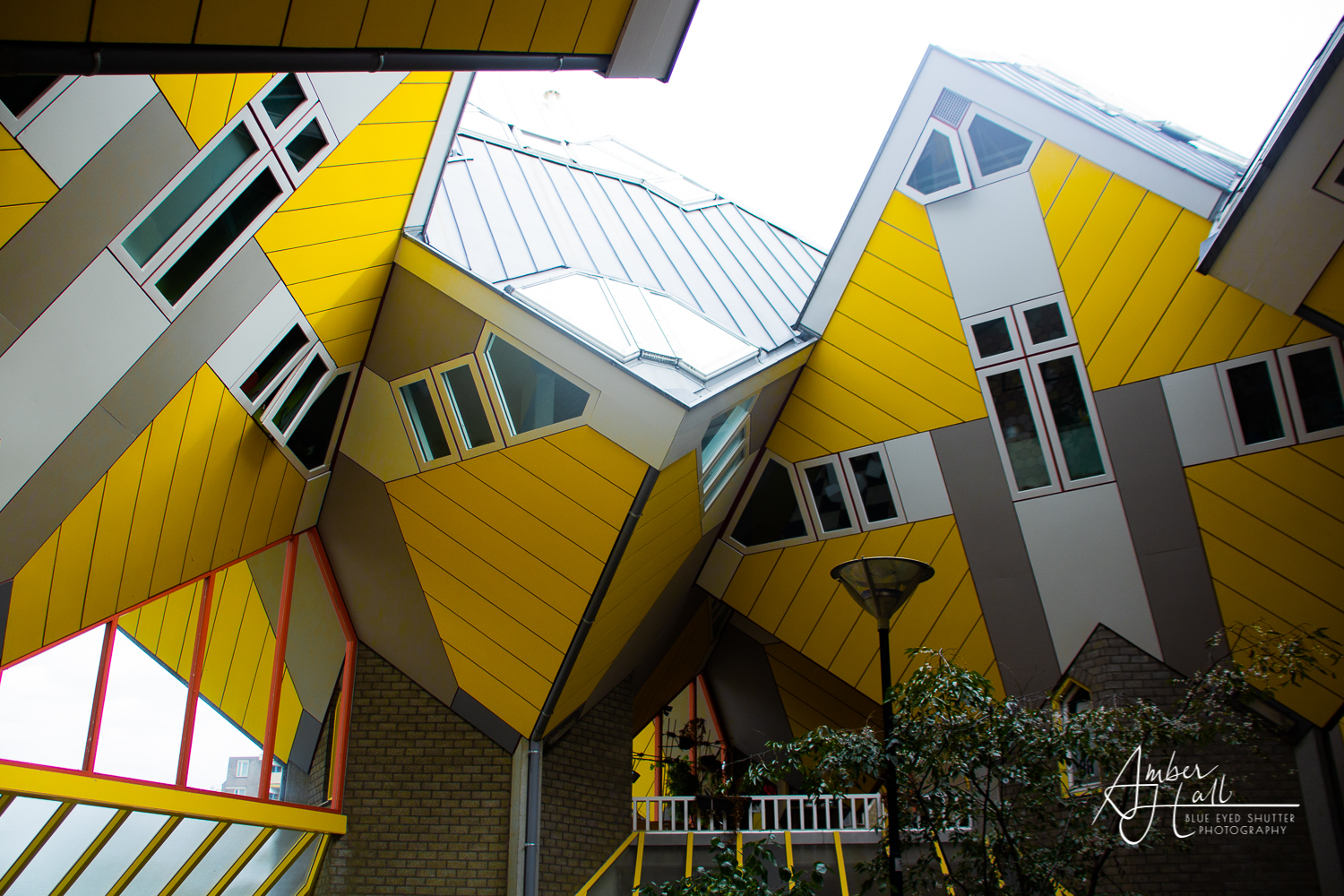 Cube Houses, Rotterdam_2018 (1 of 2)