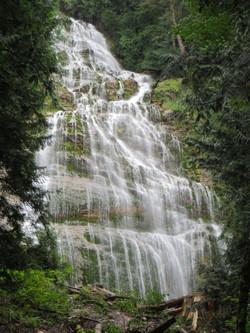 Bridal Falls, BC