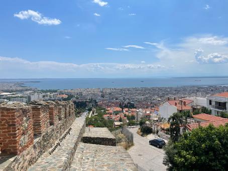 My impression about Thessaloniki!