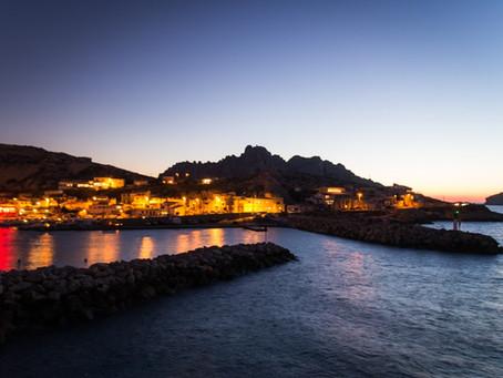 Bars et Restaurants de l'après grimpe à Marseille