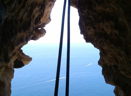 Escalade - Où grimper dans les Calanques de Marseille