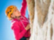 Cours Particulier d'escalade - Initiation