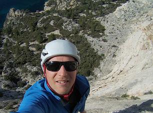 Marseille escalade la concave