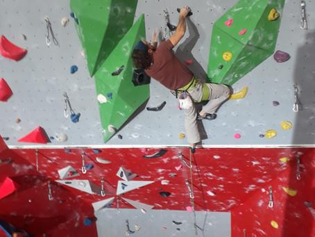 Salle d'escalade à Marseille : où grimper ?