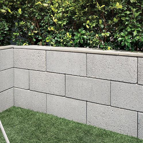 Garden Landscaping Retaining Wall
