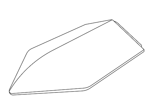 Terracotta Accent Starter