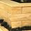 Sandstone Garden Landscaping Block Wall