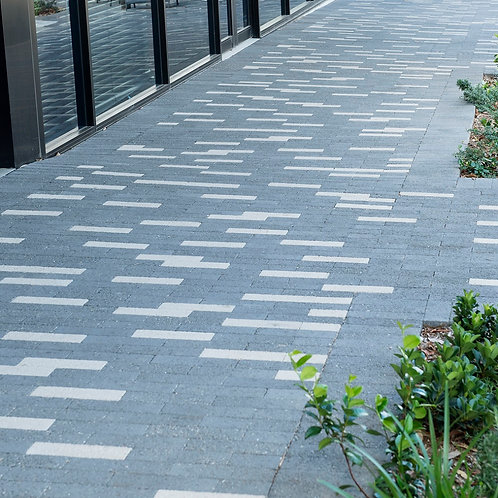 Small Rectangle Outdoor Pavers