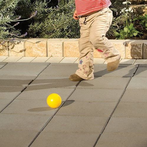 Small Square Outdoor Paving Stones
