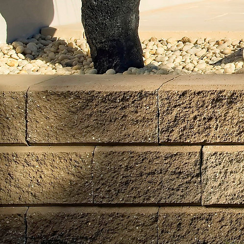 Sandstone Garden Landscaping Blocks