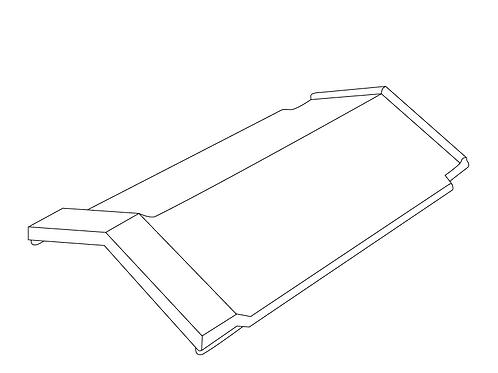 Terracotta Standard Ridge