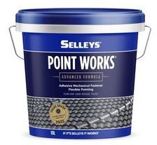Selleys Point Works® Pointing Compound