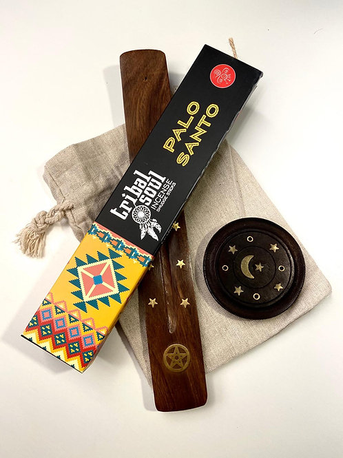 Tribal soul Palo Santo Incense