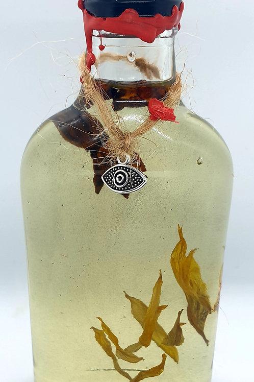 Spooked Bath oil