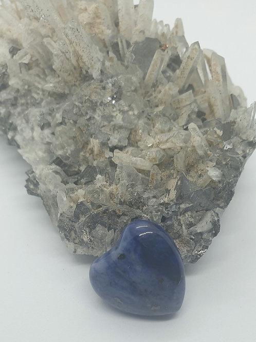 Soladite Pocket heart