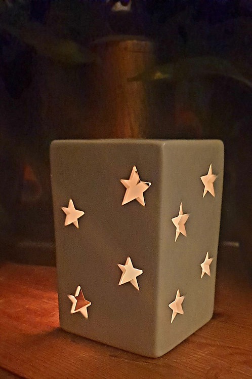 Wax melt burner gift set