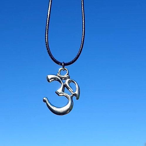 Om necklace