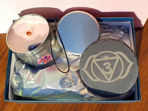 Third Eye chakra Gift set