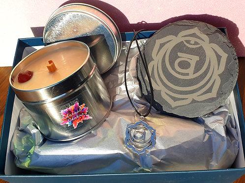 Sacral Chakra Gift set